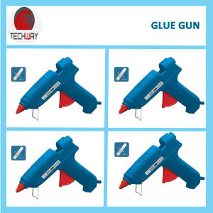 Glue Gun with 2PCS Glue Sticks pictures & photos