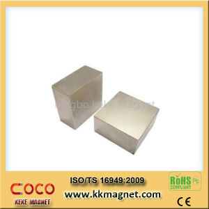 High Magnetic Block pictures & photos