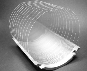 Glass Wafers (Borosilicate & Quartz) pictures & photos