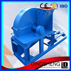 Widely Used Wood Shaving Making Machine for Animal Bedding pictures & photos