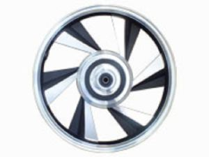 Electric Vehicle Wheels with Good Technology