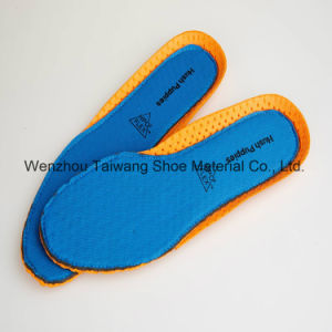 Factory Wholesale Shoes Insoles Can Be Customized Shoes Footwear Insole pictures & photos