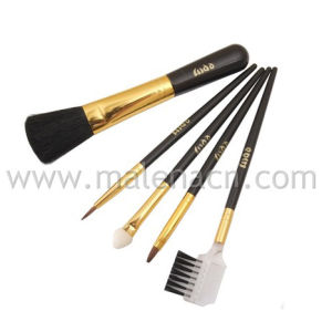 Wholesale 5PCS Cosmetic Brush/Makeup Brush for Promotion pictures & photos