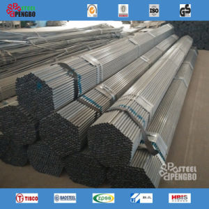AISI 4130 Precision Seamless Carbon Steel Pipe pictures & photos