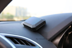 Car/Motorcycle/Vehicle GPS Tracker with APP and Real-Time Positioning (A10) pictures & photos