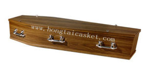 Australia Style Wood Coffins (HT-41)