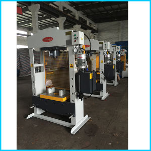 Hydraulic Press Jmdy60/25 pictures & photos