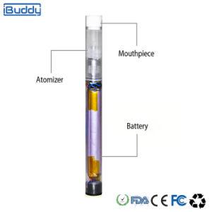 2016 Custom Packaging 510 Cbd Electronic Cigarette Vape Pen pictures & photos