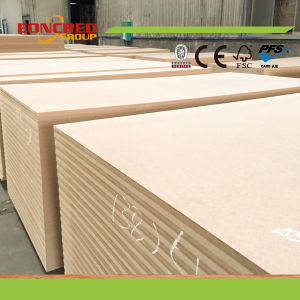 Hot Sale Plain MDF with Good Quality pictures & photos
