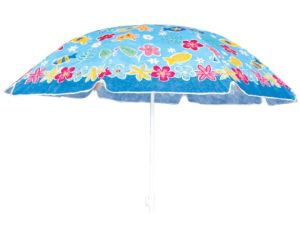 Beach Umbrella (BR-BU-43) pictures & photos
