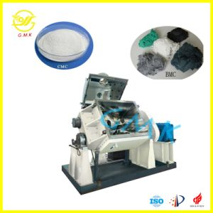 Hot High Speed Disperser Vacuum Kneader Rubber Sealant pictures & photos