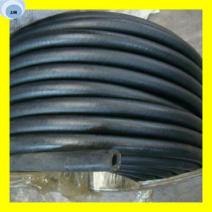 Flexible and Aging Resistant Rubber Water Hose pictures & photos