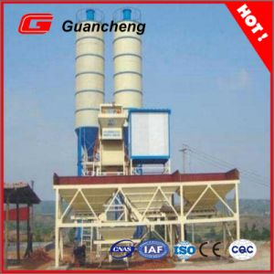 Hzs Series Concrete Batching Plant for Block Making Machine pictures & photos