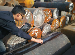 Heavy Forging-Forged Tube-Free Forging pictures & photos