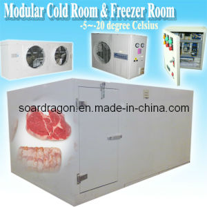 Modular Cold Storage Room and Freezer Room pictures & photos