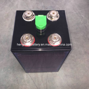 1.2V 250ah Ni-MH Battery/Ni-MH Packet Battery for 12V 24V 48V 110V 125V 220V 380V Battery Green Power Only Manufacturer in China pictures & photos