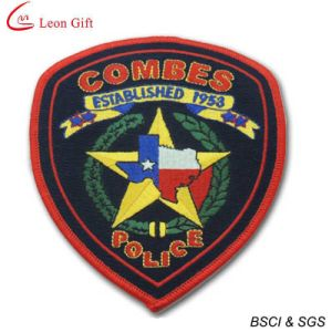 Garment Badge Custom Embroidery Patch pictures & photos