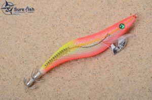 New Arrivel Big Discount Plastic Squid Lure pictures & photos