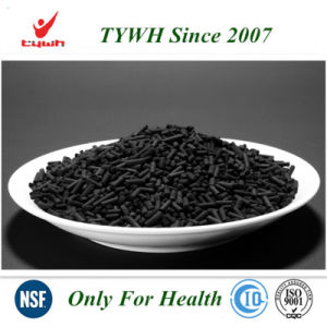 High Iodine Ctc Coal-Based Granular Activated Carbon for Air Purification pictures & photos