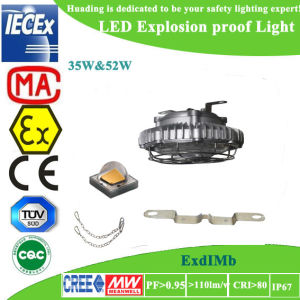 LED Explosion Proof Light for Oil Platform