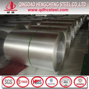 ASTM A792 Az150 Cq Anti Finger Aluzinc Steel Coil pictures & photos