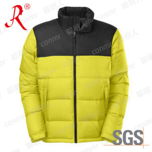 New Designed High Quality Winter Down Jacket (QF-174) pictures & photos
