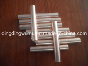 High Density Tungsten Copper Rod for Vacuum Electrical Contact pictures & photos
