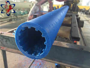 Reinforced Tube of UHMWPE Tube Used for Conveyor Idlers pictures & photos