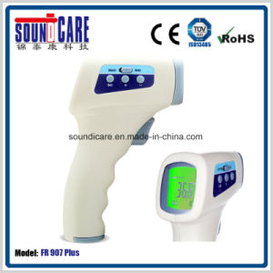 Ce FDA Outdoor Thermometer with Fashionable Backlight (FR907)