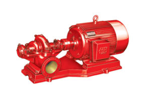 Sanlian Brand Xbd-S Fire Pump pictures & photos
