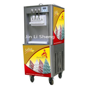BQ322 Soft Serve Machine
