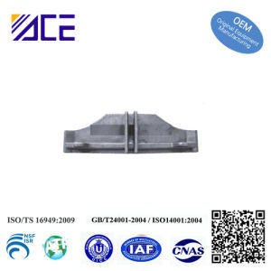 Metal Casting Used for Construction Machinery Parts pictures & photos