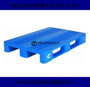 Injection Recycled Plastic Pallet Mould pictures & photos