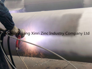 99.995% Zinc Wire for Theral Spray pictures & photos