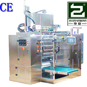 Powder Multi-Line Packing Machine pictures & photos