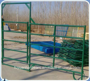 Livestock Field Farm Fence Gate for Cattle Sheep or Horse pictures & photos