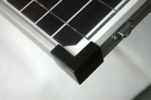 Folding Solar Panel 3*30W for Camping pictures & photos