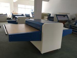 Fusing Press Machine 1600mm pictures & photos