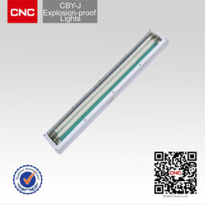 Explosion Proof Fluorescent Light (CBY-J) pictures & photos