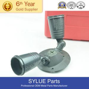 High Precision Die Casting LED Aluminum Light Fixture pictures & photos