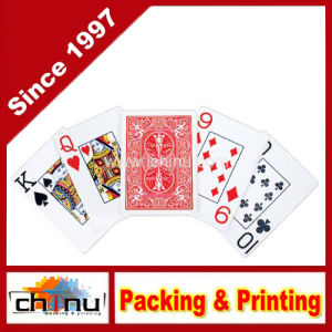 Low Vision Playing Cards (430133) pictures & photos