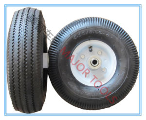 Pneumatic Wheels Suitable for Low Speed Applications, Rubber Wheel pictures & photos