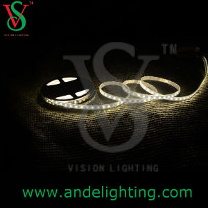 SMD5050 3528 Flexible LED Strip Light 5m DC12V pictures & photos
