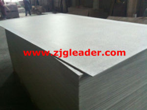Green Material Fiber Cement Board pictures & photos