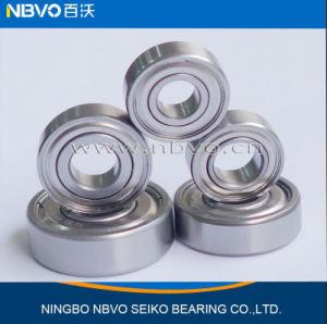 RC Car Parts Popular Deep Groove Miniature Ball Bearing