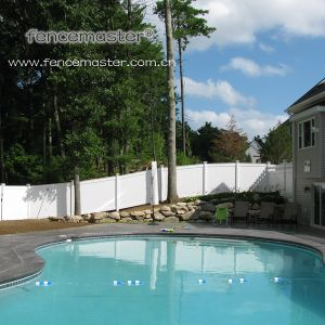 Private Fence with Top Quality pictures & photos