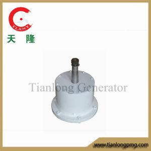 Ffl-3kw/273rpm/AC380V Permanent Magnet Alternator (PMG/PMA/Hydro)