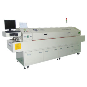 Competitive Reflow Soldering Equipment pictures & photos