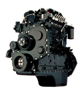 Cummins Diesel Engine 4BTA3.9-C80 for Construction Machinery pictures & photos