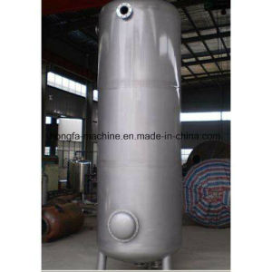 Ozone & Water Mixer for Water Purifying Process pictures & photos